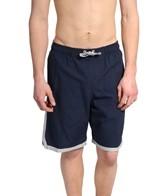 Nike Swim Decisive 9 Volley Short
