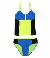 Gossip Girl Surf Away Tankini Set (7-16)