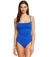 La Blanca Core Solid Lingerie One Piece