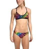 TYR Wild Crosscutfit Workout Bikini