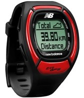 New Balance NX980 GPS Trainer Monitor + Software