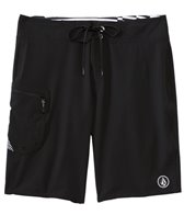 Volcom Men's Lido Solid Boardshort