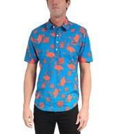 Volcom Men's Pops S/S Shirt