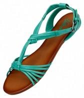 Volcom Women's Dream World Sandal