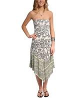 O'Neill Mercury Maxi Dress