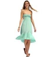 O'Neill Mia Coverup Maxi Dress