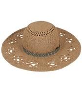 O'Neill Sunset Straw Hat