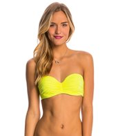 Billabong Surfside Bustier Bikini Top
