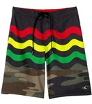 O'Neill Boys' Chopblock Boardshort (8-20)