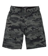 Billabong Boys' Crossfire Hybrid Walkshort (8-14+)