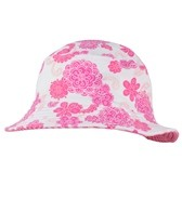 Platypus Girls' Camelia Blossom Bucket Hat (Kids)