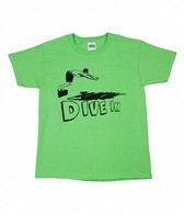 Special Ts Dive In Female Tee