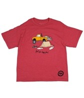 Lost Boys' Pup Tent S/S Tee (8-20)