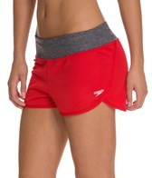 Speedo Women's Team Short
