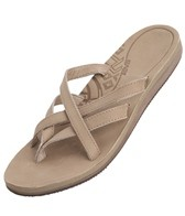 Teva Women's Olowahu Leather Sandal