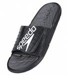 Speedo Men's Exsqueeze Me Rip Slide Sandal