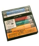 Prayer Flag Incense Box