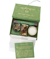 Green Tara Meditation Box