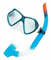 Wet Products Silicone Pro Mask & Snorkel Set