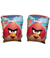 Wet Products Angry Birds Arm Bands (3-6yrs)