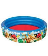 Wet Products Angry Birds 3 Ring Pool 60