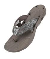Columbia Men's Techsun Vent Camo Flip Sandal