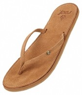 Reef Women's Gypsy Uptown Leather Flip Flop