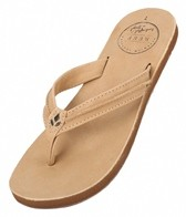 Reef Women's Swing 2 Leather Flip Flop