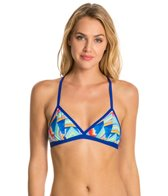 TYR Ediza Lake Triangle Bra Top