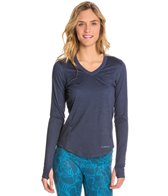 Brooks Women's Essential Running L/S V-Neck II