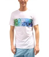 Billabong Men's Burning Up S/S Tee