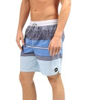 Billabong Men's Spinner Elastic Boardshort