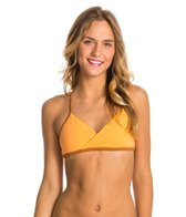 Seea Ensenada Apricot Triangle Top