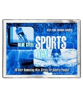 Blue Steel Sports Wax Strips