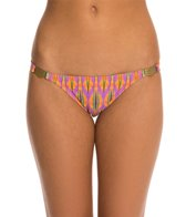 Sofia Aliaga Detail Brazilian Bottom