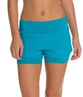 Asics Women's Fit-Sana 2-n-1 Running Short