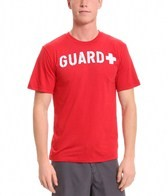 Sporti Guard Men's Performance T-Shirt