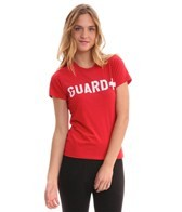 Sporti Guard Women's Performance T-Shirt