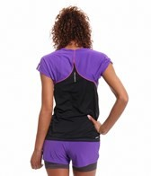 New Balance Women's Impact Running Short Sleeve