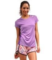 New Balance Women's Go 2 Running Short Sleeve