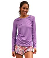 New Balance Women's Go 2 Running Long Sleeve