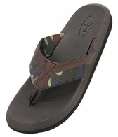 Sanuk Men's Captain Relaxo Sandals