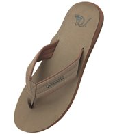 Quiksilver Men's Carver Nubuck 4 Sandals