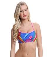 Splish Disco Bikini Top