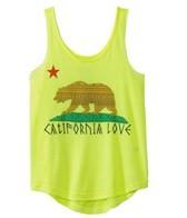 Billabong Girls Golden State Tank (4-16)