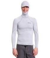 Xcel Men's Drylock Hooded L/S Rashguard