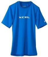 Xcel Boys' Tonga S/S Surf Tee