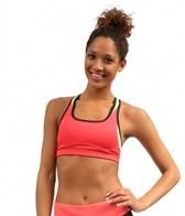 New Balance Women's The Shapely Shaper Running Bra