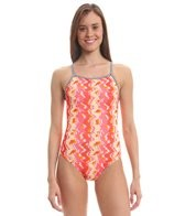 Dolfin Uglies Mia V-2 Back Swimsuit