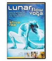 Lunar Flow Yoga DVD